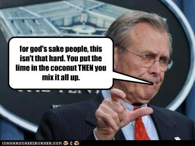 donald rumsfeld,harry nilsson,Music,pentagon,Republicans,secretary of defense