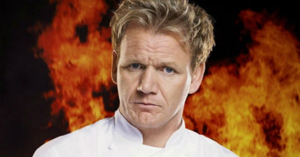 20 times Gordon Ramsay lashed out at aspiring chefs with brutal twitter roasts.