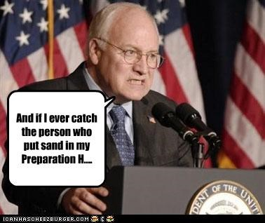 Dick Cheney,Republicans,vice president