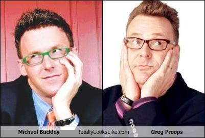 celeb,comedian,greg proops,internet,michael buckley