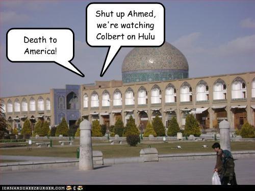 comedians Media mosque stephen colbert TV - 2251078400