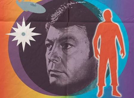 retro posters episodes Star Trek - 22533