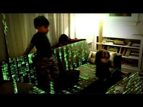 special effects kids action movie parenting Video win