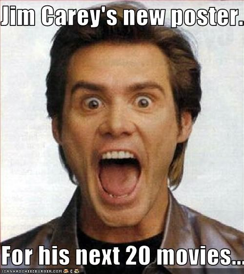 jim carrey,mouth,movie posters