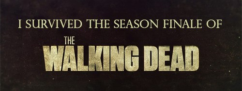 finale list The Walking Dead