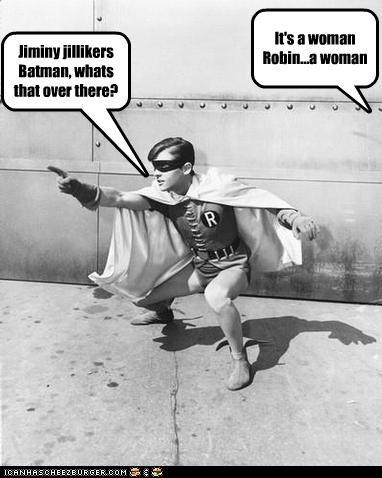 Adam West batman burt ward classic tv gay - 2268633344
