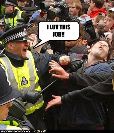 Police Brutality protesters UK - 2269990144
