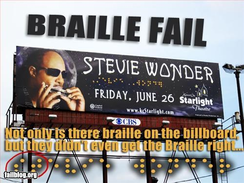 billboard braille g rated stevie wonder the blind - 2284662016