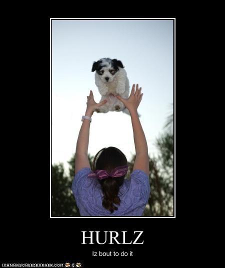 HURLZ Iz bout to do it