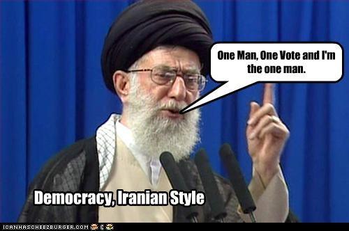 iran theocracy - 2291992320