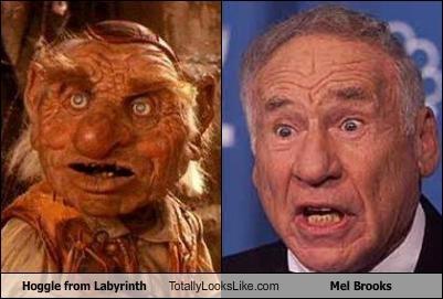 director hoggle labyrinth mel brooks movies - 2295479040