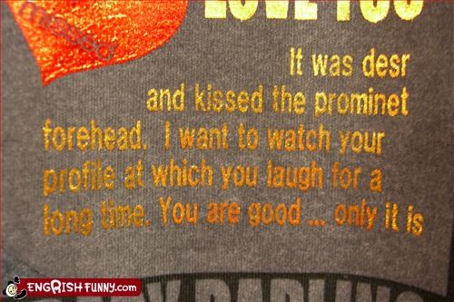 clothing,forehead,g rated,KISS,laugh,T.Shirt