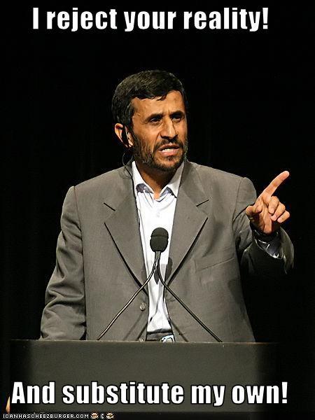 dictator iran Mahmoud Ahmadinejad president - 2303993600