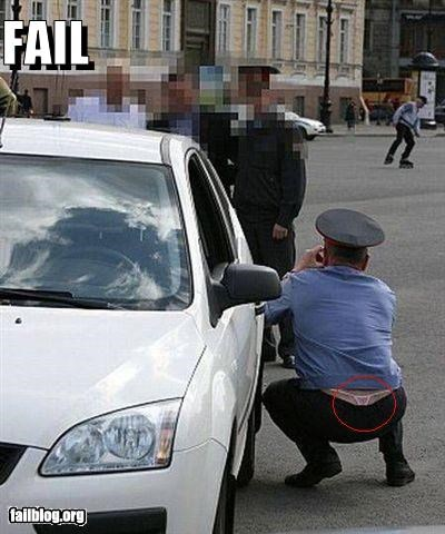g string,Photo,police,posing,squatting,thong,underwear