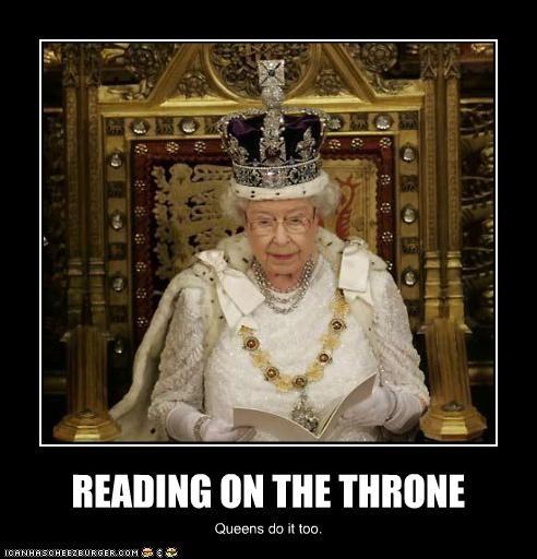 monarchy Queen Elizabeth II UK - 2306087680