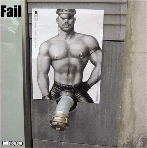 failboat innuendo leaky pipes posters Things That Are Doing It - 2330726656