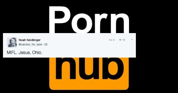 Pornhub reveals stats on the site's most commonly misspelled search terms.