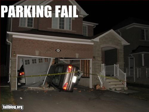 crash,garage,g rated,house,parking