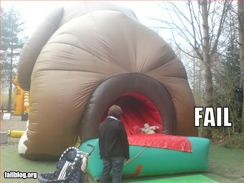 ass,bouncy,butt,dogs,hole,inflatable,kids,slide