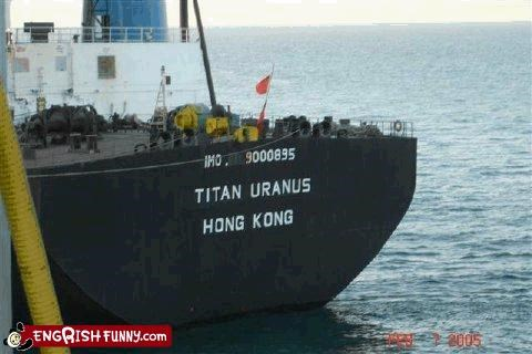 boat g rated name uranus - 2341454592