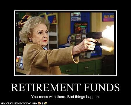 angry betty white guns old people looking hot retirement - 2346268928