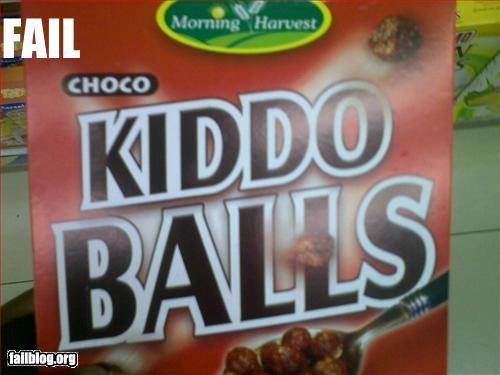 balls breakfast cereal kids names pedobear - 2346540800