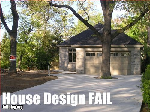design driveway g rated house tree - 2352508160