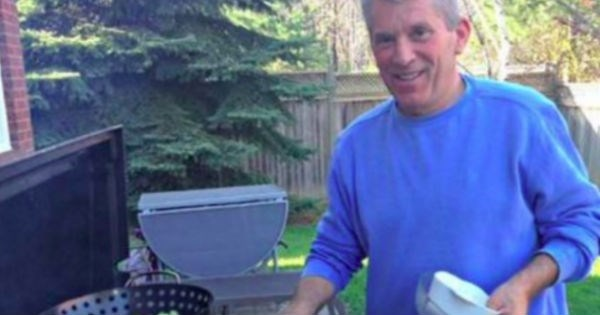 Funny Craigslist post seeks out generic father figure for BBQ event.