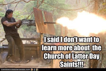 religion guns mormons Sylvester Stallone - 2361308416