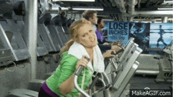 Amy Schumer's NEW BEACH BODY Summer Stages