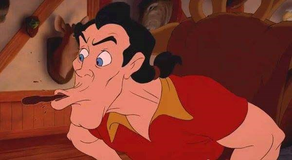 Funny collection of screen shots from animated Disney movies that make the characters look very silly - Beauty and the Beast, Frozen, Hercules, Tangled, Mulan, The Little Mermaid, Aladdin, Monsters Inc, Toy Story.