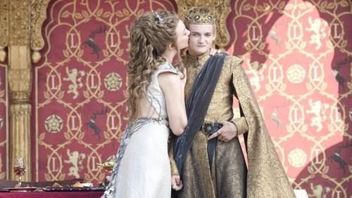 list Game of Thrones purple wedding season 4 joffrey baratheon - 239877