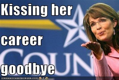 alaska career Governor republican Sarah Palin - 2403288320