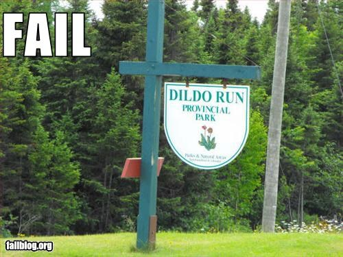 bilbo park signs - 2405107456