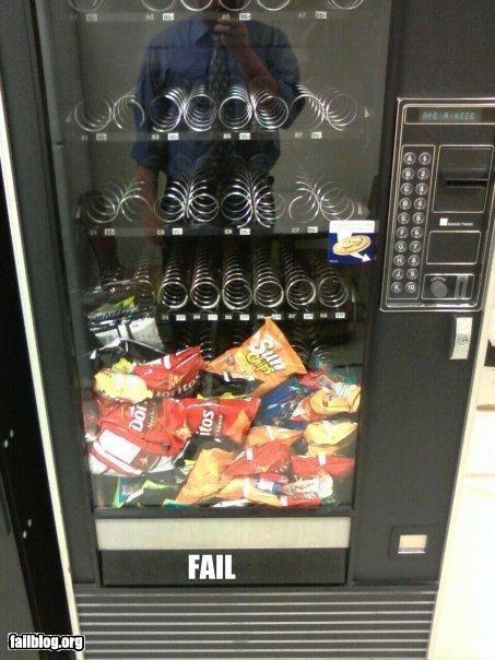 g rated snacks vending machine - 2405331712