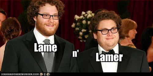 Lame n' Lamer