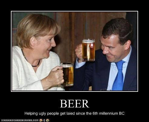 BEER Helping ugly people get laied since the 6th millennium BC