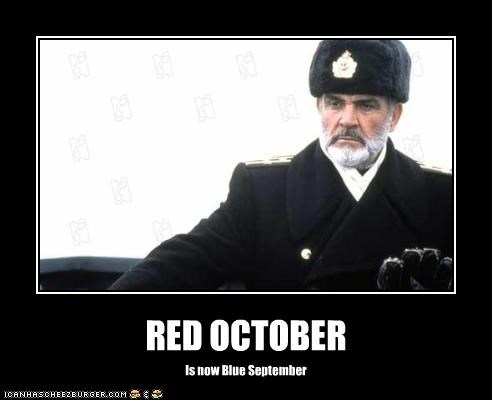 Red October Cheezburger Funny Memes Funny Pictures