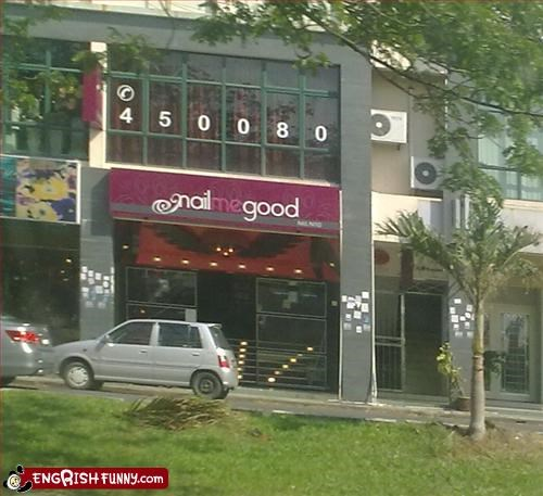 good me nail salon