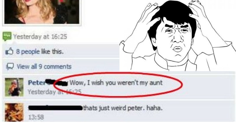 wtf FAIL cringe failbook - 2441477