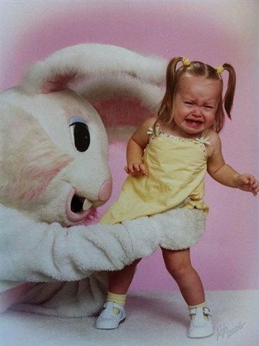 easter kids parenting family photos Easter Bunny - 244485
