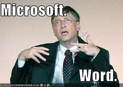Bill Gates computers gangster microsoft - 2445192448