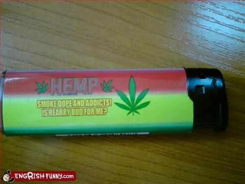addict dope hemp lighter marijuana smoke