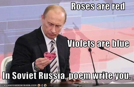Hall of Fame poems president prime minister russia Vladimir Putin vladurday - 2457074432