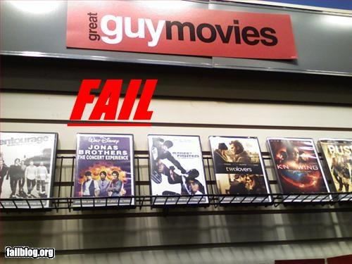 failboat,g rated,guy movies,jonas brothers,movies,suggestions
