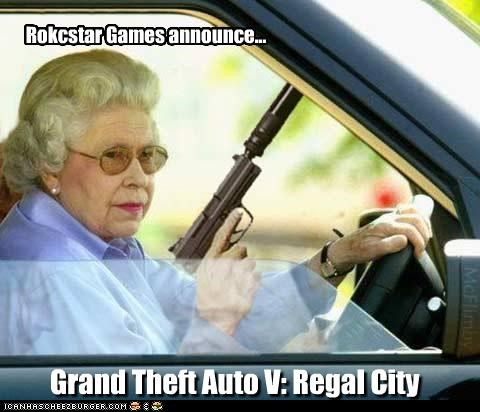 Rokcstar Games announce... Grand Theft Auto V: Regal City