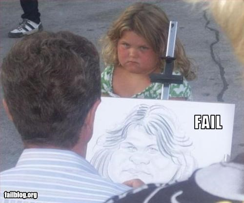 Painter FAIL