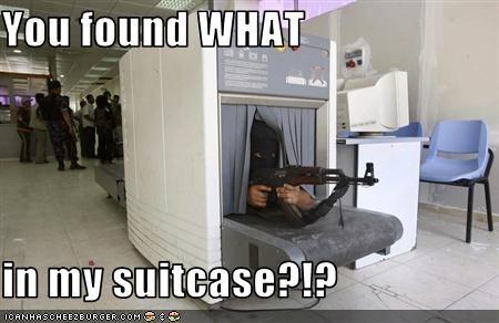 airport guns security - 2467881728