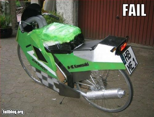 bicycle customized g rated motorcycle - 2471237888