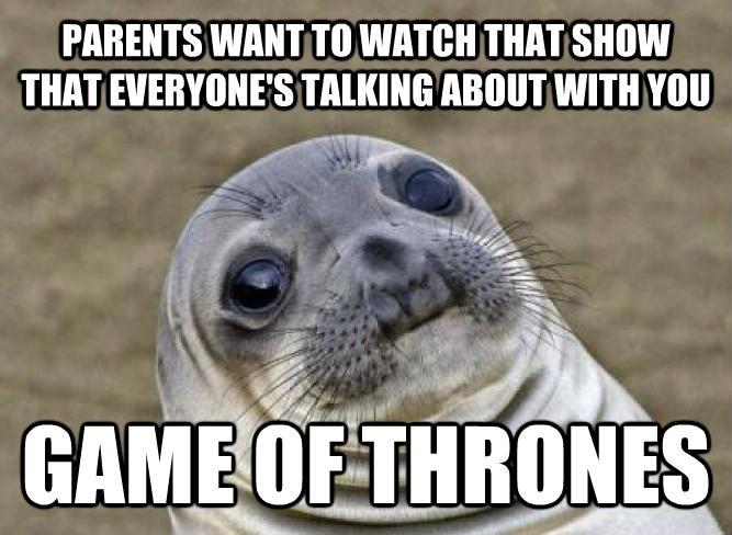 awkward seal socially awkward penguin socially awkward seal uncomfortable seal seal meme - 247557